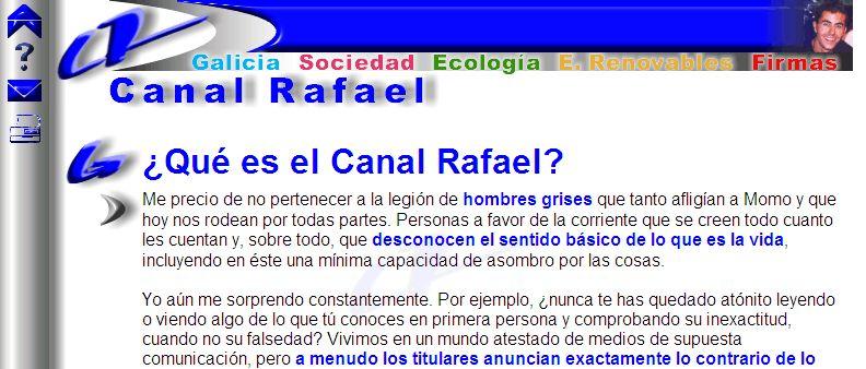 Entrn20 Canal Rafael