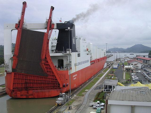 Proyectos para la Historia: Canal de Panamá