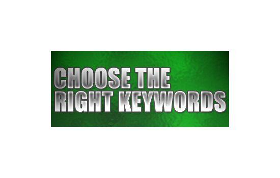 Tiempo de cambios (2/3): SEO Keywords