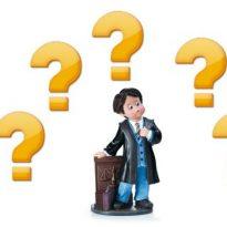 5 incómodas preguntas para abogados