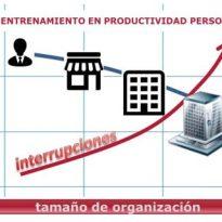 Productividad personal en entornos adversos