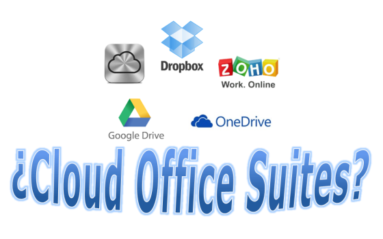 Cloud Office Suites para trabajadores del conocimiento