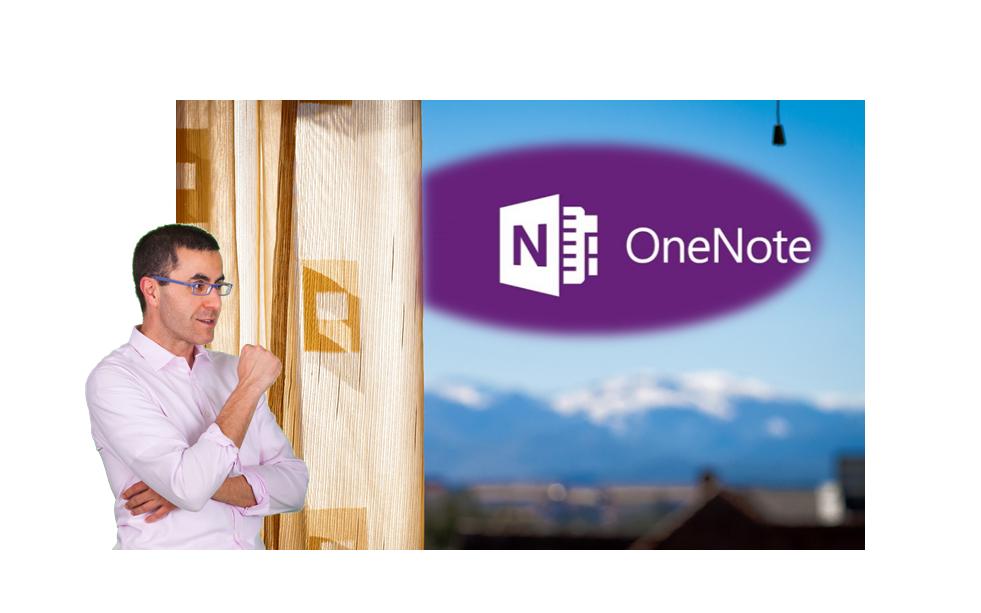 Desvelando el potencial de OneNote