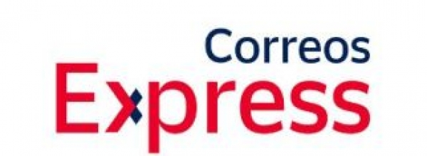 Logo Correos Express
