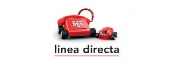 Logo Línea Directa
