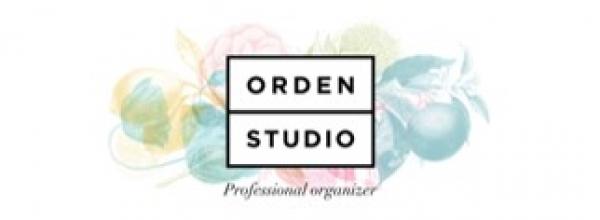 Logo OrdenStudio