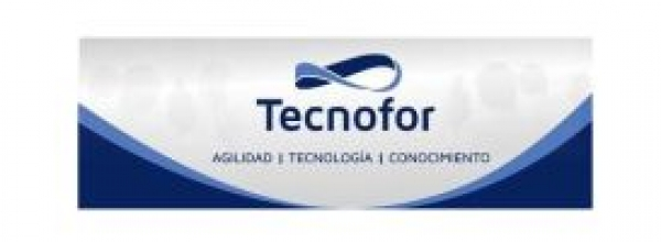 Logo Tecnofor