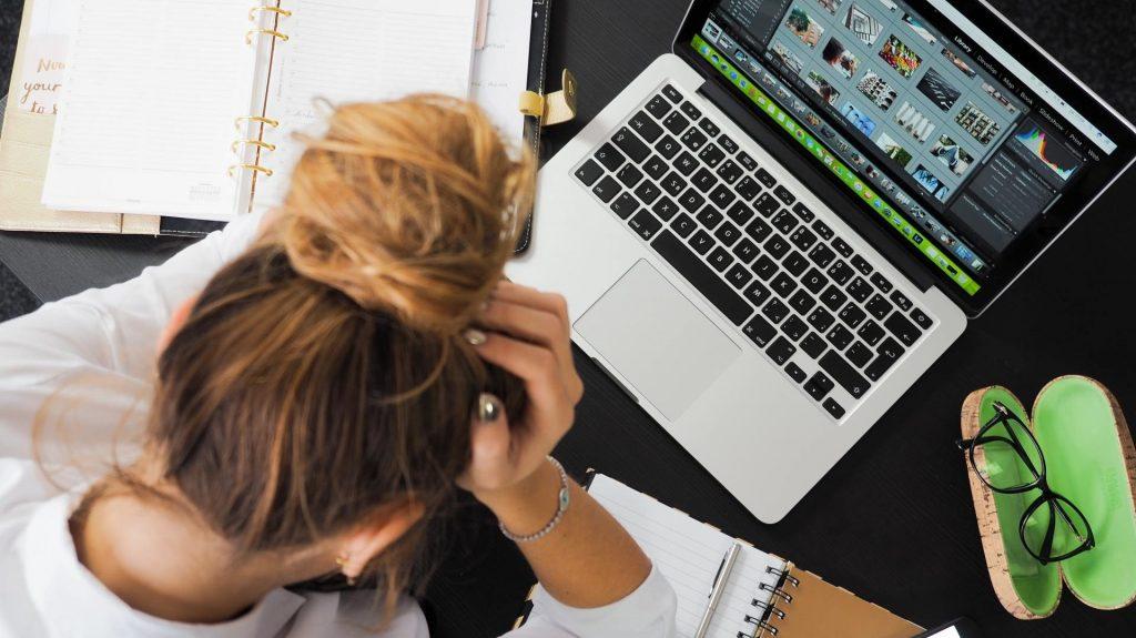 Combatir la frustración digital con TUDEO. Preguntas y respuestas